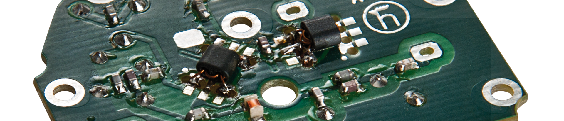 St The Molding Competence Printed Circuit Board Assembly Wiring In Conjunction With Manual Winding Technology
